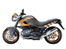 BMW R 1150 R  Rockster Abs Is