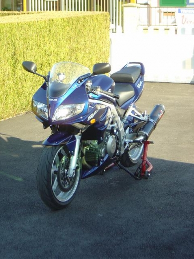 Photo vente Suzuki SV   1000