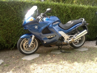 Photo vente BMW K 1200rs  1200