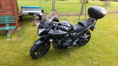 Photo vente Suzuki Bandit S   650