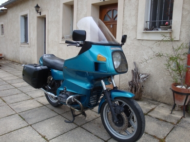 Photo vente BMW R 100 RT   1000