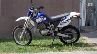 Photo vente Yamaha TTR  600