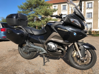 Photo vente BMW R 1200 RT   1200