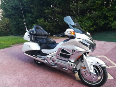Photo vente Honda Goldwing GL 180 2000