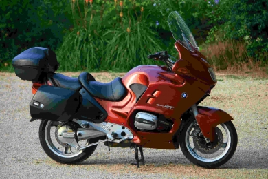 Photo vente BMW R1100rt  1100