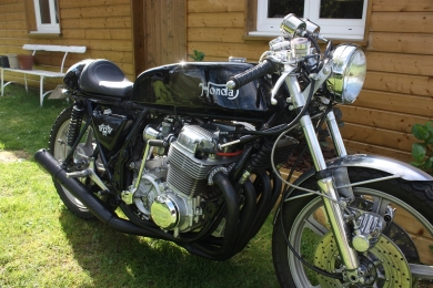 Photo vente Honda CB 750 FOUR K6  750
