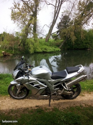 Photo vente Suzuki SV S     1000