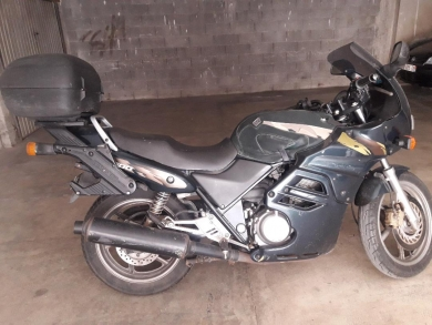 Photo vente Honda Cb500   500