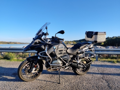 Photo vente BMW R GS  1200