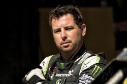 Histoire pilote : Jeremy McGrath (photo : DR)