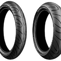 Bridgestone BT 090
