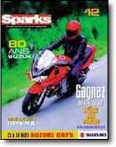 Sparks - Suzuki Motorcycle Lovers Magazine n°12