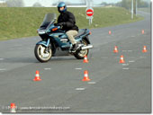 Stage moto de perfectionnement AFDM