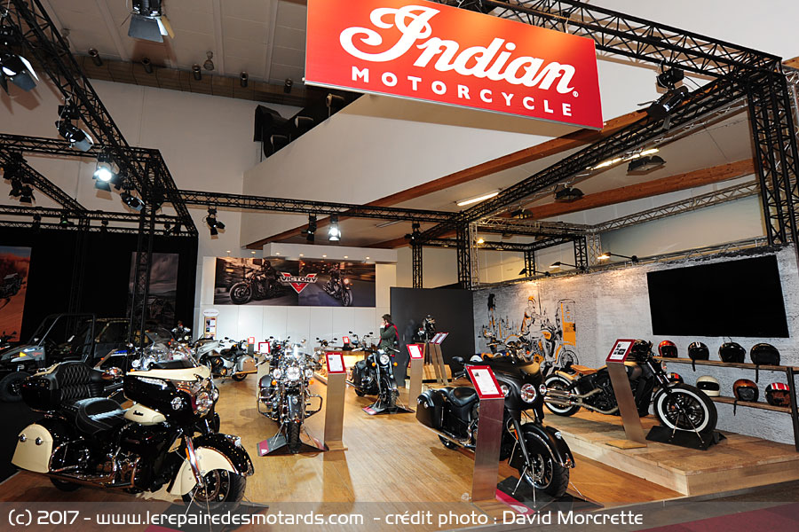Salon auto moto bruxelles stand indian - Salon auto bruxelles ...
