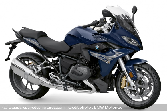 BMW R 1250 RS Exclusive 2019
