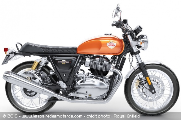 fiche technique royal enfield 650 interceptor. Black Bedroom Furniture Sets. Home Design Ideas
