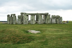 Stonehenge (Photo : Heinz-Josef Lücking)